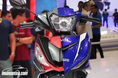 Yamaha Exciter 155 có thực sự ra mắt vào cuối năm 2020?