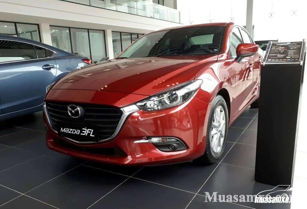 Đánh giá xe Mazda3 2018, giá xe Mazda 3 2019, Mazda3, Mazda3 2018, Mazda3 2019, giá xe Mazda3, bán xe Mazda3, giá xe Mazda