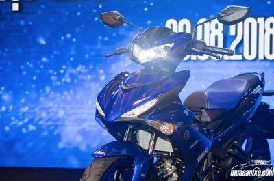Đánh giá Yamaha Exciter 150 2020 cùng giá bán mới nhất hôm nay – 23/9/2021