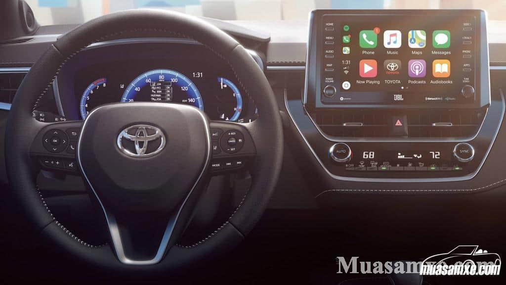 Toyota Corolla, Toyota Corolla 2019, Toyota Corolla 2020, Toyota Altis, Toyota Altis 2019, Toyota Altis 2020, Toyota 2019, Altis 2019