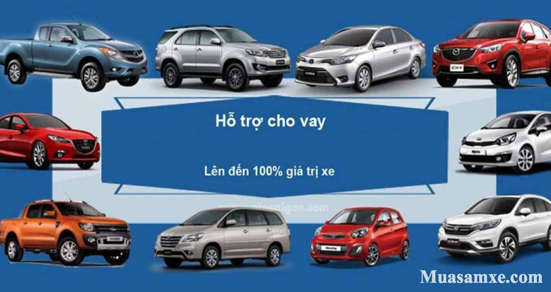 vay mua xe ô tô, vay mua xe, tư vấn mua xe, giá xe hơi, mua xe trả góp, lãi suất, lãi suất vay mua xe