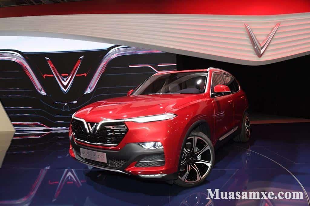 sedan VinFast, SUV VinFast, VinFast, ôtô VinFast, VinFast Lux A2.0, VinFast Lux SA2.0, VinFast Lux A2.0 2019, VinFast Lux SA2.0 2019, Lux A2.0 2019, Lux SA2.0 2019