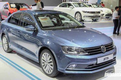 Bảng giá xe Volkswagen Jetta 2018 mới nhất tại đại lý cùng chi phí lăn bánh